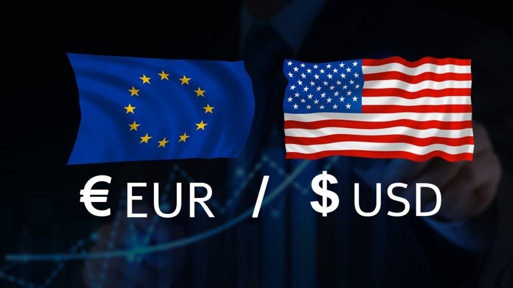 Come Fare Trading Con La Coppia EUR/USD
