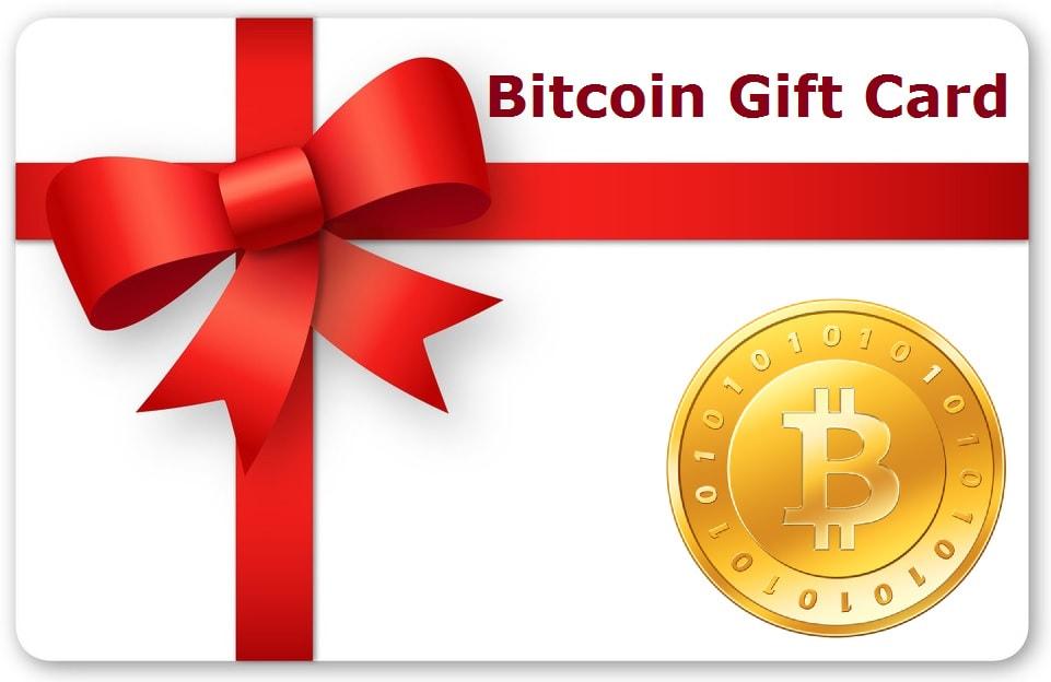 Idee Regalo: Bitcoin