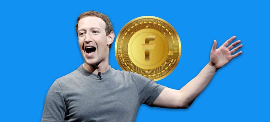 Anche Facebook Avrà La Sua Criptovaluta?